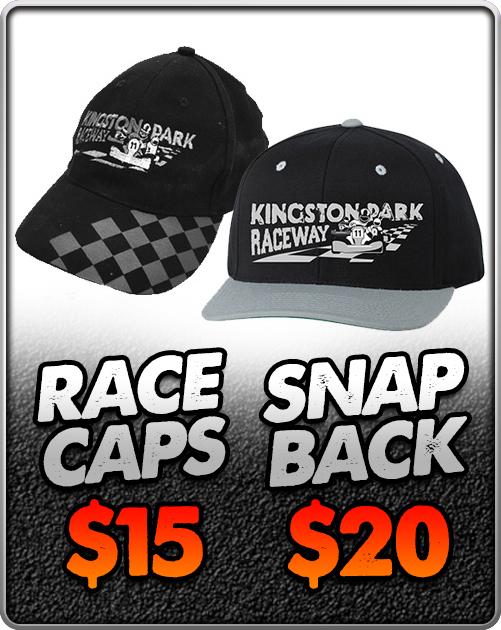 Kingston-Park-Raceway-Go-Karting-Hats