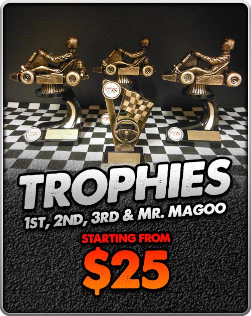 Kingston-Park-Raceway-Go-Karting-Trophies