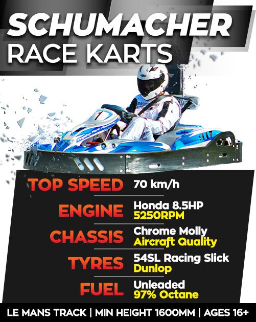 Tag-Team-Challenge-Go-Karts-Specs
