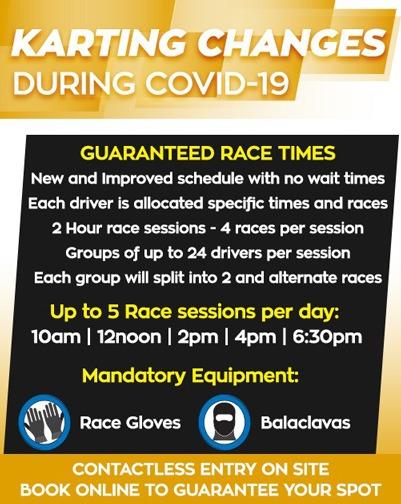 Kingston-Park-Raceway-covid-19-safe-plan