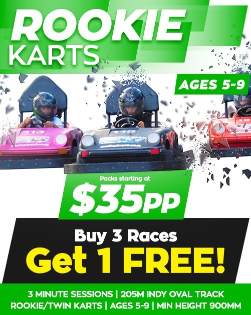 Kingston-Park-Raceway-Go-Karting-Rookie-Prices