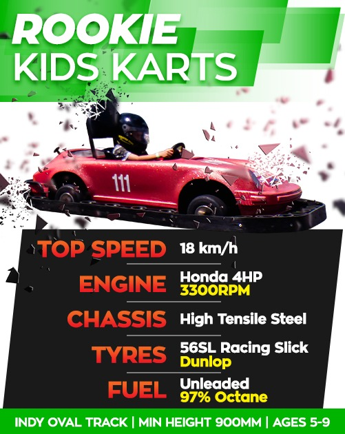 Kingston-Park-Raceway-Go-Kart-Stats-Rookie