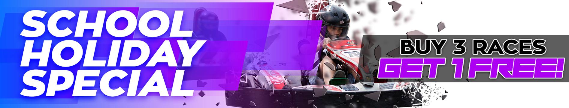 Kingston-Park-Raceway-Go-Karting-School-Holiday-Offer