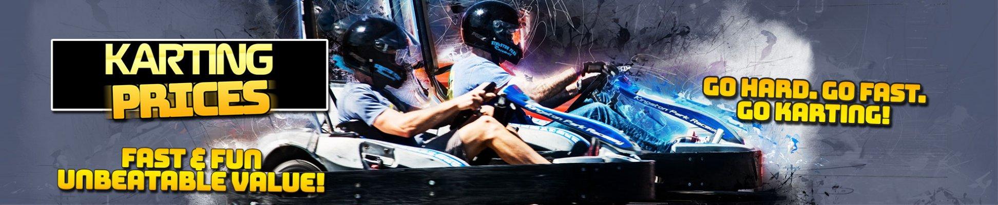 Schumacher Karts